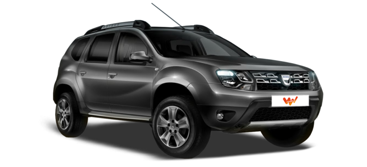 renting coche dacia duster ambiance dci 66kw 90cv 4x2 2017 5 puertas leaseplan. Black Bedroom Furniture Sets. Home Design Ideas