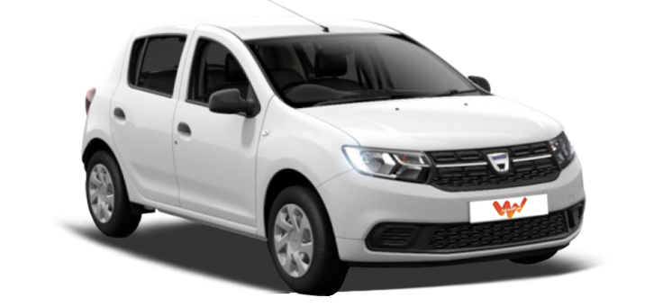 renting coche dacia sandero ambiance tce 66kw 90cv glp 5 puertas leaseplan. Black Bedroom Furniture Sets. Home Design Ideas