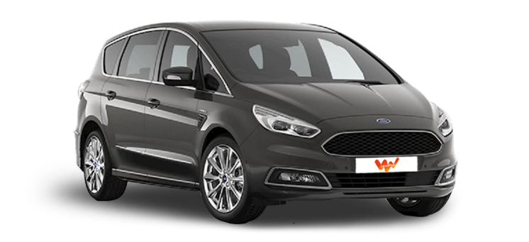 renting coche ford s max 2 0 tdci 110kw 150cv titanium 5. Black Bedroom Furniture Sets. Home Design Ideas