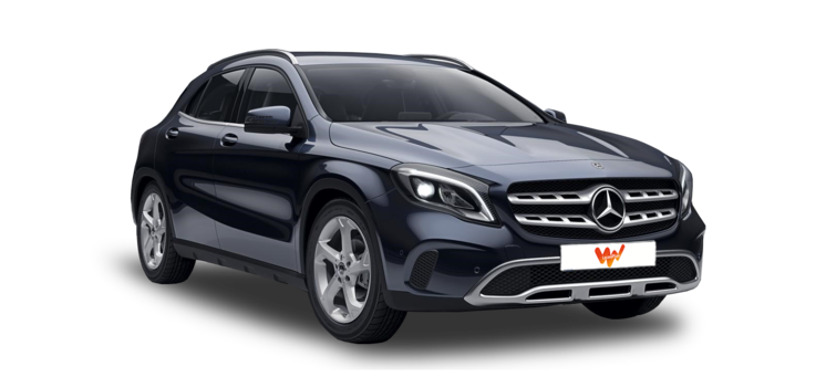 Renting coche mercedes benz clase gla gla 220 d 4matic 5 for Mercedes benz for lease