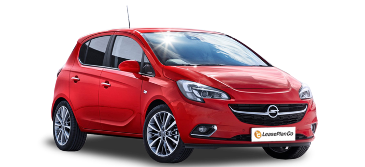 renting coche opel corsa 1 4 selective 66kw 90cv glp 3 puertas leaseplan. Black Bedroom Furniture Sets. Home Design Ideas