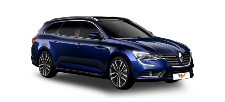 renting coche renault talisman s t initiale par energy. Black Bedroom Furniture Sets. Home Design Ideas
