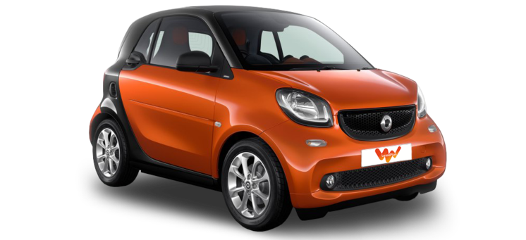 renting coche smart fortwo 1 0 52kw 71cv coupe 3 puertas. Black Bedroom Furniture Sets. Home Design Ideas